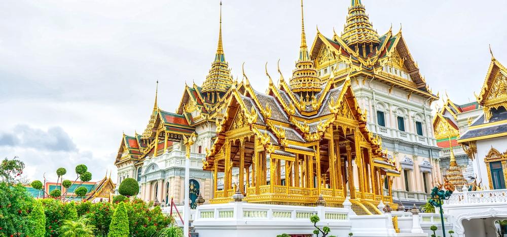 泰国全球功能