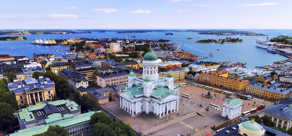 全球芬兰特性