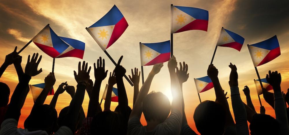 全球菲律宾特性