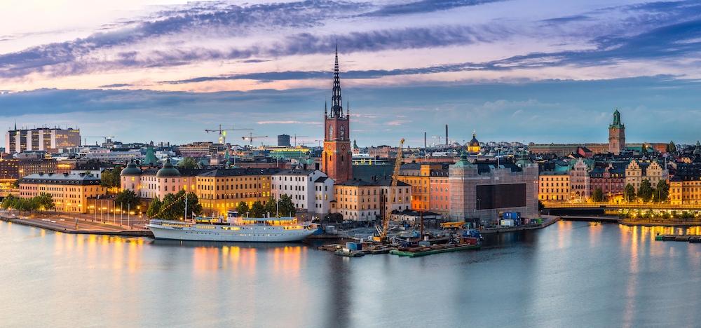 全球瑞典落地特色