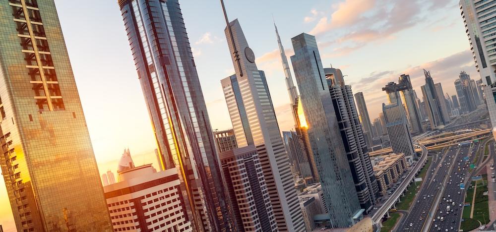 Global UAE feature